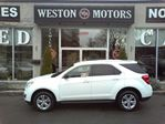 2011 Chevrolet Equinox **LS**WOW**FULLY LOADED**CARPROOF CLEAN** in Toronto, Ontario