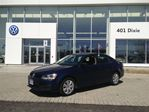 2012 Volkswagen Jetta 2.0L Sedan in Mississauga, Ontario