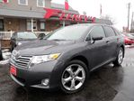 2009 Toyota Venza AWD,NAV, LEATHER, PANORAMIC SUNROOF in Scarborough, Ontario