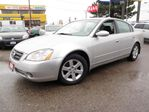2002 Nissan Altima SL* Auto* Leather, Sunroof** in Toronto, Ontario