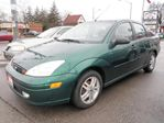 2000 Ford Focus SE in Cambridge, Ontario