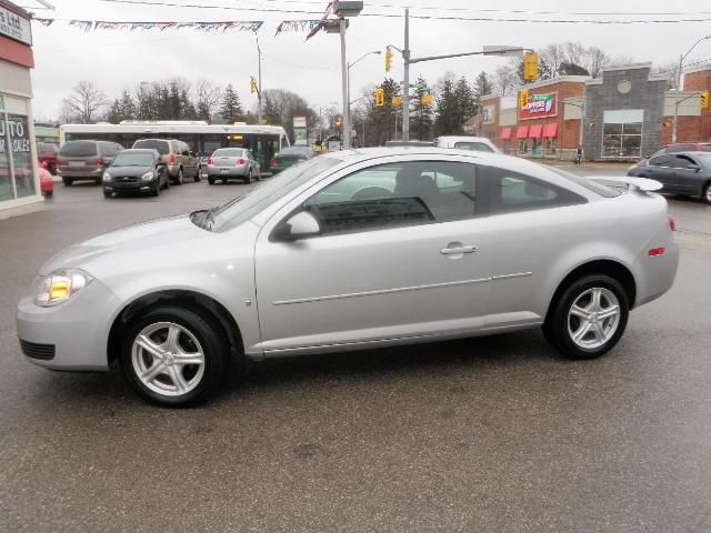 2007 chevrolet cobalt lt w 1sa cambridge ontario used. Black Bedroom Furniture Sets. Home Design Ideas
