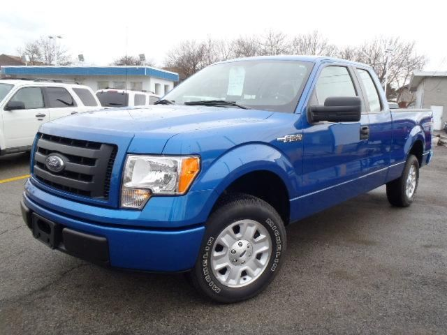 2012 ford f 150 stx hamilton ontario used car for sale. Black Bedroom Furniture Sets. Home Design Ideas