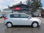 2008 Nissan Versa S HATCHBACK in Ottawa, Ontario