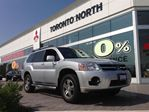 2008 Mitsubishi Endeavor SE AWD **BLOWOUT PRICE** in Toronto, Ontario