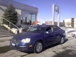 2008 Volkswagen Jetta