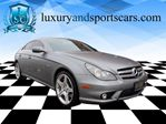 2010 Mercedes-Benz CLS-Class CLS550 GRAND EDITION $338/B.W AMG PACKAGE MATT PLA in Woodbridge, Ontario