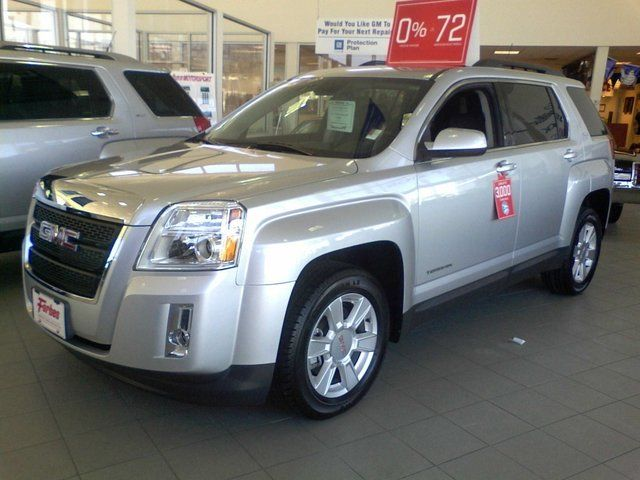 Gmc terrain satisfaction autos post for Southtowne motors of newnan