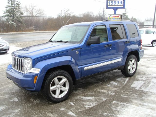 2009 jeep liberty limited edition leather sunroof. Black Bedroom Furniture Sets. Home Design Ideas