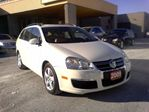 2009 Volkswagen Jetta SE Wagon$14800 Leather Panoramic Roof 16Alloys in Scarborough, Ontario