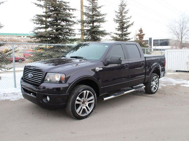2007 ford f 150 harley davidson new cars used cars car. Black Bedroom Furniture Sets. Home Design Ideas