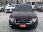 2008 Ford Escape XLT in Mississauga, Ontario image 3