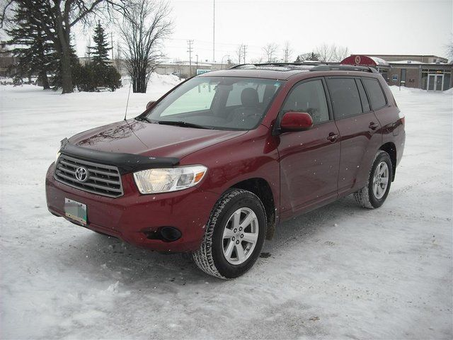 2008 toyota highlander v6 gas mileage. Black Bedroom Furniture Sets. Home Design Ideas