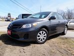 2011 Toyota Corolla CE in Fort Erie, Ontario