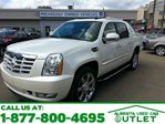 2011 Cadillac Escalade EXT Luxury in Edmonton, Alberta