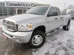 2008 Dodge RAM 3500 Laramie in Cambridge, Ontario