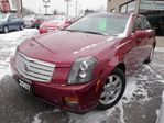2007 Cadillac CTS           in London, Ontario