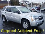 2009 Chevrolet Equinox