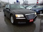 2013 Chrysler 300 Touring With Leather 8.4' touch screen in Mississauga, Ontario image 10