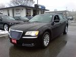 2013 Chrysler 300 Touring With Leather 8.4' touch screen in Mississauga, Ontario image 11