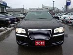2013 Chrysler 300 Touring With Leather 8.4' touch screen in Mississauga, Ontario image 6
