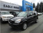 2006 Buick Rendezvous CX in Coquitlam, British Columbia