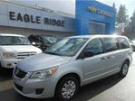 2011 Volkswagen Routan Trendline in Coquitlam, British Columbia
