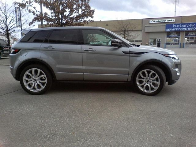 Find used land rover range rover evoque for sale in for The range wallpaper sale
