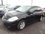 2008 Nissan Versa SL H.B 6SPEED in Gatineau, Quebec