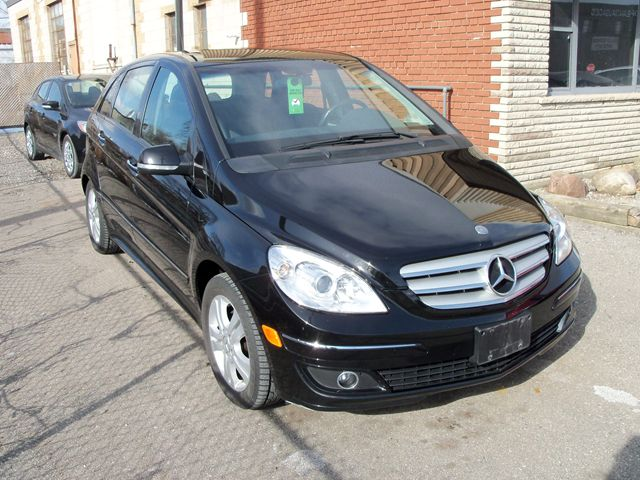 2006 Mercedes-Benz B-Class Turbo in Mississauga, Ontario