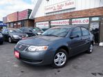 2007 Saturn ION $76 BiWeekly (OAC) in St Catharines, Ontario
