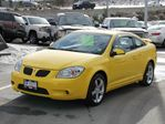 2007 Pontiac G5 LEATHER, SUNROOF, 5SPD STANDARD VERY FUN CAR TO DRIVE! in Kamloops, British Columbia