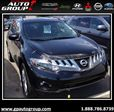 2010 Nissan Murano