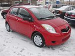 2007 Toyota Yaris auto,ac,12M wrty,safety,fnc.avlb,no credit,no prbl,auto start. in Ottawa, Ontario