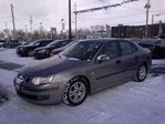 2005 Saab 9-3 $6995+TAX/LIC BAD CREDIT PROS * OR BW/ in London, Ontario
