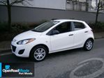 2012 Mazda MAZDA2 GX  w/ Keyless and A/C in Port Moody, British Columbia