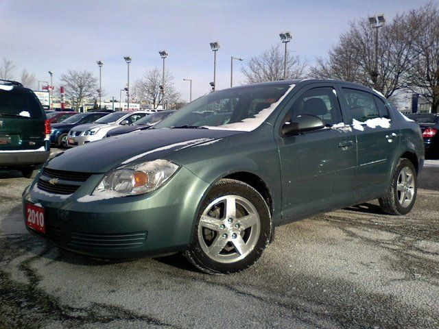 2010 Chevrolet Cobalt LT in Mississauga, Ontario