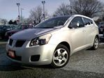 2009 Pontiac Vibe Base Front-wheel Drive Hatchback in Mississauga, Ontario