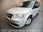 2012 Dodge Grand Caravan SE 7PASS! QUADS! POWER PKG! in Guelph, Ontario