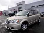 2012 Chrysler Town and Country Touring W/NAV/DVD PKG/BACKUP CAM/SUNROOF/SAT/FULL in Thornhill, Ontario