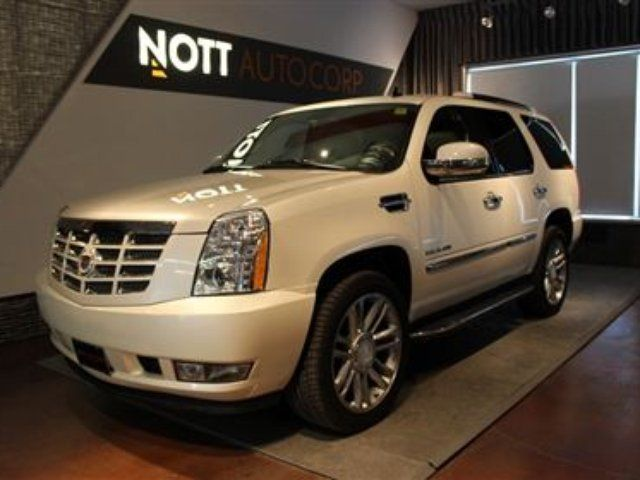 2012 cadillac escalade suv used cars in chicago from. Black Bedroom Furniture Sets. Home Design Ideas