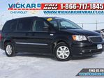 2012 Chrysler Town and Country Touring in Winnipeg, Manitoba