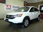 2011 Honda CR-V LX in Calgary, Alberta