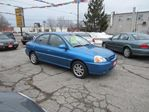 2004 Kia Rio RS w/Air Cond in Mississauga, Ontario