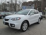 2012 Acura RDX Tech Pkg 5sp at in Toronto, Ontario