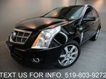 2010 Cadillac SRX AWD PERFORMANCE PKG! NAVIGATION! LTHR ROOF! NEW TI in Guelph, Ontario