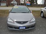 2005 Acura RSX open 7 days a week in London, Ontario
