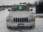 2006 Jeep Liberty Limited 4x4 Open 7 days a week in London, Ontario