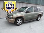 2003 Chevrolet TrailBlazer           in Lower Sackville, Nova Scotia