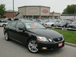 2007 Lexus GS 450 h NO ACCIDENT NAVIGATION in Scarborough, Ontario